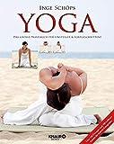 Yoga - Das große Praxisbuch für Einsteiger &...