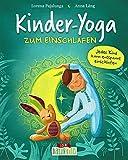 Kinder-Yoga zum Einschlafen: Yoga-Übungen für Kinder ab 3...