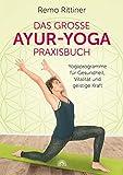 Das große Ayur-Yoga-Praxisbuch: Yogaprogramme für...