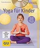 Yoga für Kinder (mit DVD) (GU Multimedia Partnerschaft &...