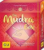 Die Mudrabox: Mit Finger-Yoga entspannen, Kraft spüren und...
